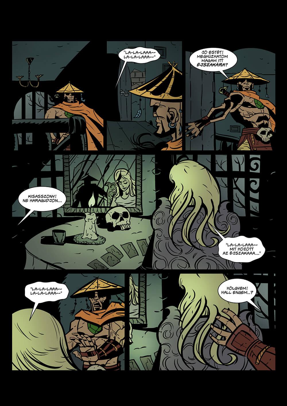 Nekronin Halloween Special P02