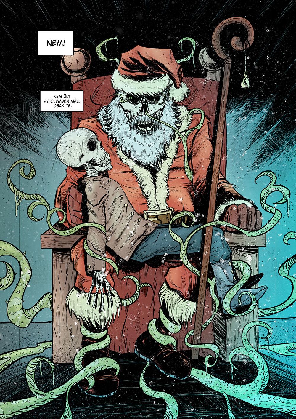 Nekronin Karácsony 02