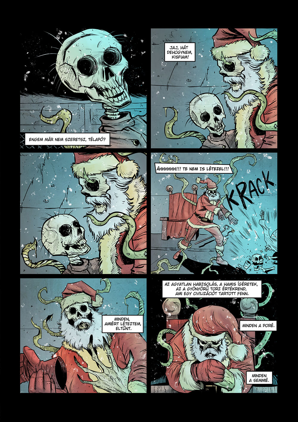 Nekronin Karácsony 03