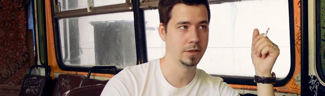 Varga Bálint Bánki a Nekronin írója